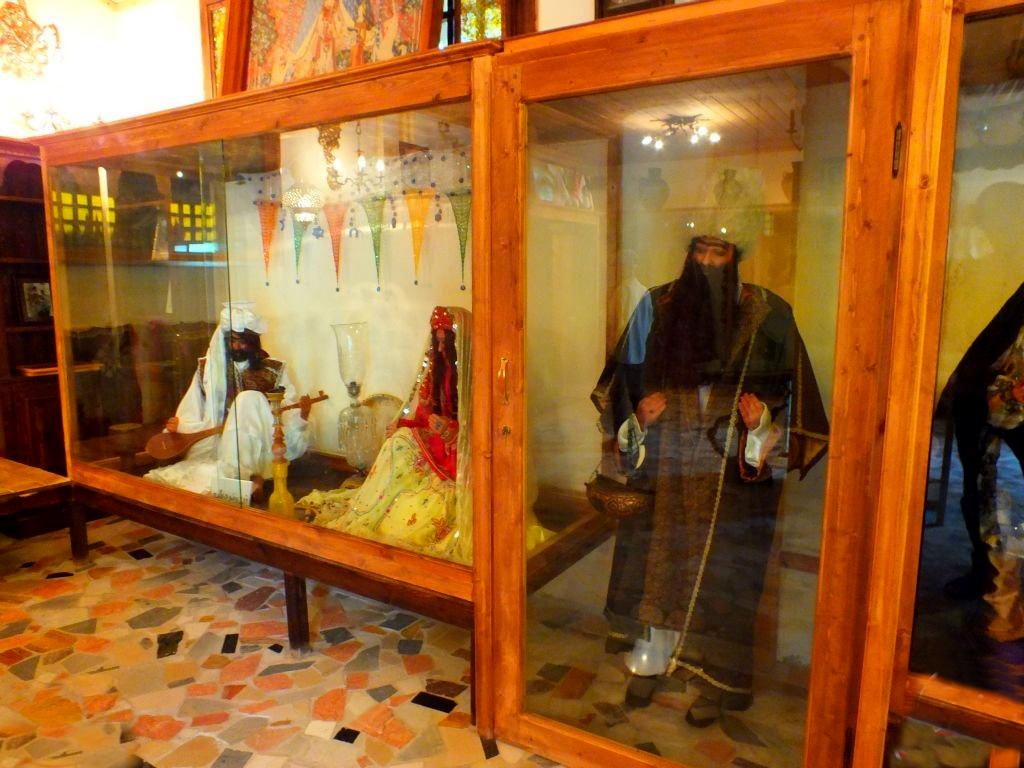 موزه روستای کندلوس